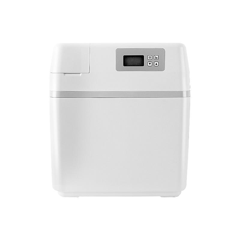 沐浴软水机